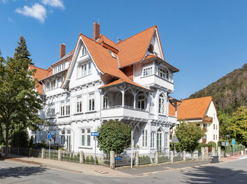 Haus in Bad Harzburg