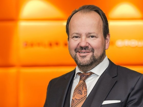 Immobilienmakler Stefan Naether - Naether Immobilien
